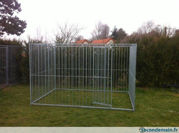 chenil chien d 39 occasion garde de chiens