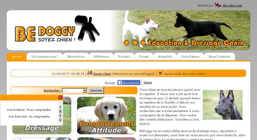 pension chien 95 herblay