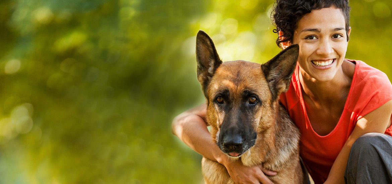 garde chien haute savoie